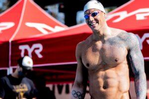 How Fast Will Caeleb Dressel Swim At U.S. Olympic Trials?