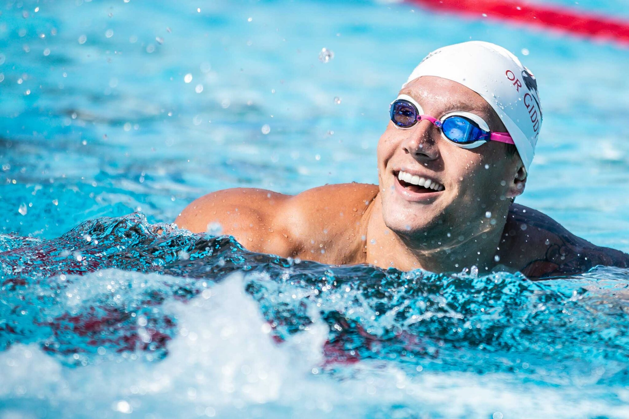 Best In The U.S: Where National Teamers Are Swimming This Weekend