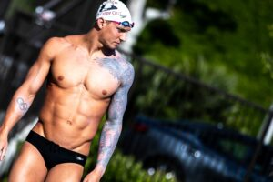 World Record Holder Caeleb Dressel Ke Training Sets Par Ek Nazar