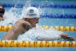 Pumputis and Lanza join Brazil's Olympic Roster, Costa Sweeps Distance Events