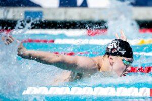 2021 U.S. Olympic Trials Wave II: Day 1 Prelims Live Recap