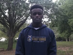 Versatile Charles Gaines Verbally Commits to Coast Guard Academy