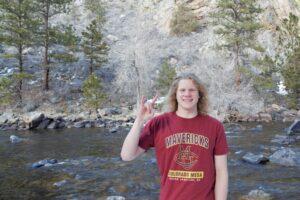 John Walgast Gives Verbal Pledge to Colorado Mesa for 2021-22