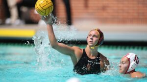 Mammolito Scores Seven As No. 1 USC Beats No. 2 Stanford 12-11 In Overtime