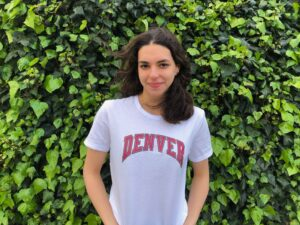 Turkish National Champion Mina Ada Solaker Verbally Commits to Denver
