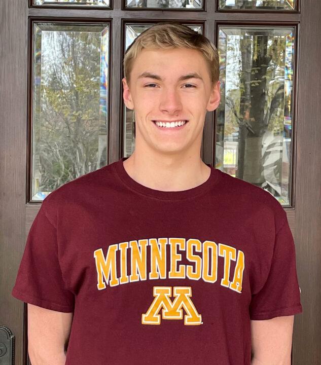 Minnesota Picks Up IL Sprinter Connor Groya for Fall 2022