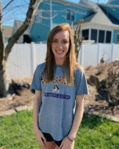 NC's Alayna Carlson Changes Verbal Commitments from LSU to ECU