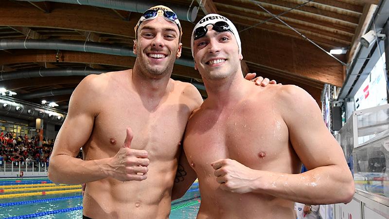 Atleti Qualificati Per Olimpiadi Ed Europei Dopo Due Giorni Di Assoluti