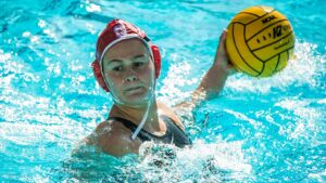 No. 2 Stanford Women Sweep No. 4 Cal With Pair of Weekend Wins