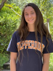 Pepperdine Adds CCAT Sprinter Eleanor Mashkovich for Fall 2021