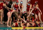 No. 15 Indiana Water Polo Hosts No. 2 UCLA