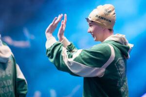 Kathleen Dawson Cracks More than a Second off Scottish 200 Back Record