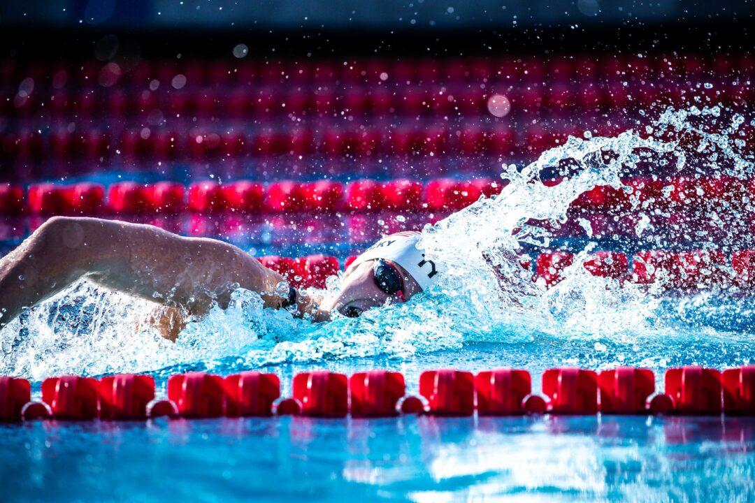 2021 Pro Swim Series – Mission Viejo: Day 2 Finals Live Recap