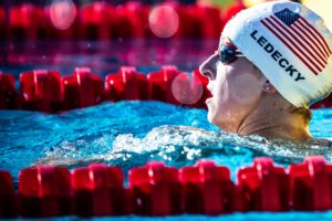 Swimmers With The Most Victories In History At The U.S. Olympic Trials