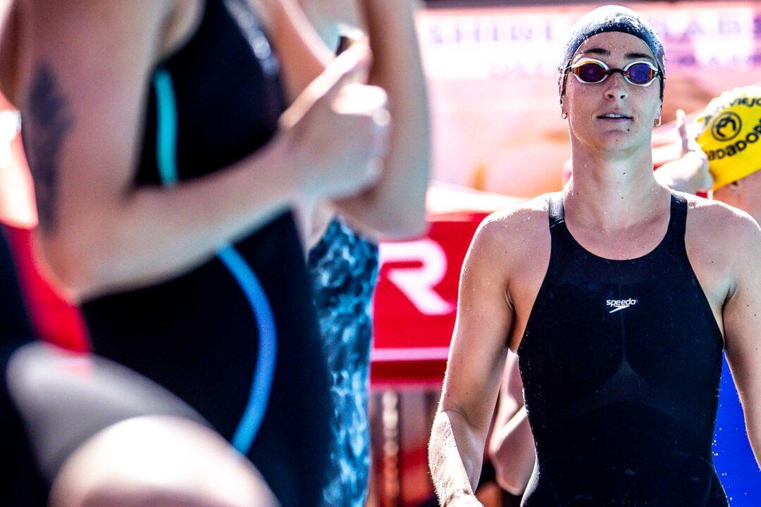 Pro Swim Series Day1: Leah Smith E Wilimosky Vincono Gli 800-Risultati