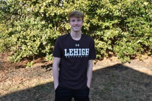 Lehigh University Adds Maryland HS State Champion Sean Davis to Roster for 2021
