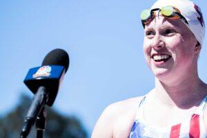 Pro Swim Series 2021 Chi Ci Sarà Ad Indianapolis Dal 12 Al 15 Maggio