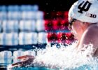Lilly King on Going 1:05 100 Breast After 8k Threshold Practice on Tuesday