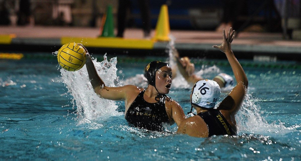 Long Beach State Hands UC San Diego Women First Conference Loss of The Season