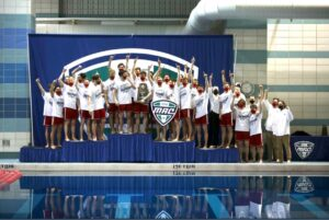 Miami University (OH) Wins 2021 MAC Championship Title By 245 Points