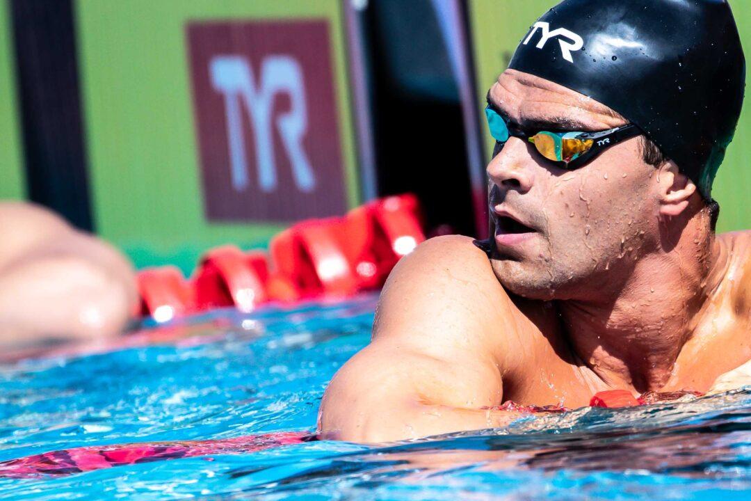 2021 Pro Swim Series – Mission Viejo: Day 4 Prelims Live Recap