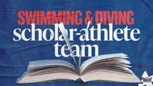 2021 Missouri Valley Swimming & Diving Scholar-Athlete Team Announced
