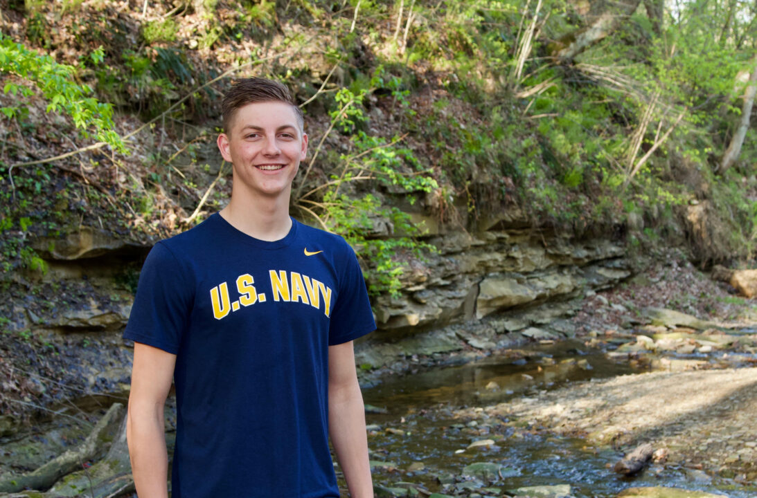 US Naval Academy Secures Verbal from 2021 Summer Juniors Qualifier Nate Gaver