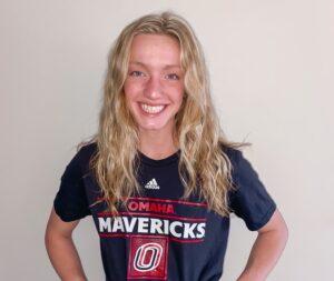 4x Nebraska State Finalist Olivia Dendinger Sends Verbal to Nebraska-Omaha