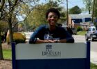 23.9 Sprinter Laila Webb Sends Verbal Commitment to Old Dominion
