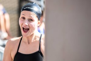 """Faster than Rio Gold: 7 Women Who """"Would Have Won"""" the 100 Backstroke in 2016"""