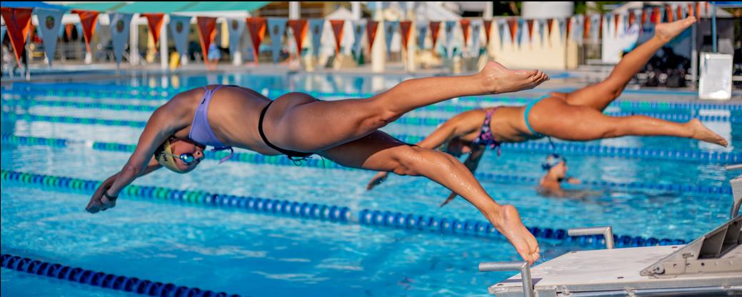 Reservations Open For 2021-22 Orange Bowl Swim Classic