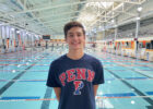 Penn Nabs 5-time MIAA Champion Alan Cherches for 2022-23