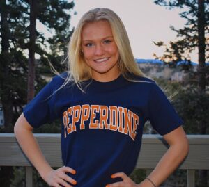 Pepperdine Picks Up Lexie Deitemeyer of Denver Hilltoppers (2021)