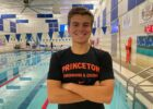 Winter Juniors Qualifier Max Meissner (2021) Commits to Swim for Princeton