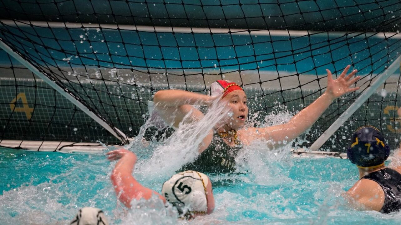 Siena Water Polo Makes History With Win Over Iona; Saints Fall To VMI