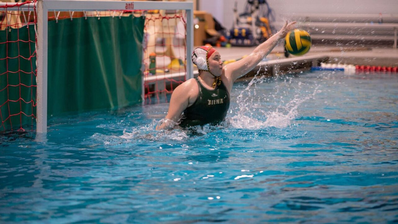Siena's Anna Mossakowski Named MAAC Defensive Player of the Week
