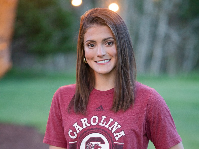 Claire Dafoe Decommits from Pitt; Sends Verbal to South Carolina