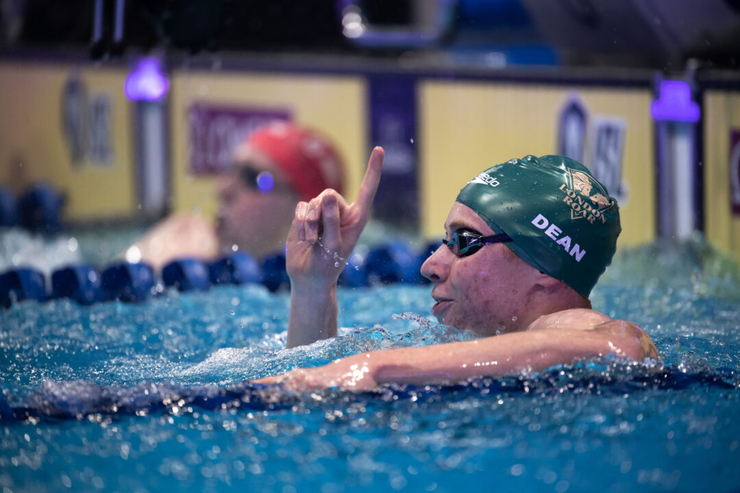 James Guy, Tom Dean Weigh Britain's 4×100 & 4×200 Free Relays Against the World