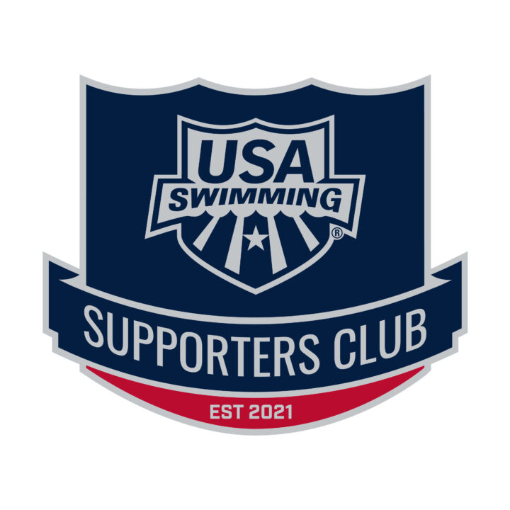 """USA Swimming Announces New """"Supporters Club"""" Program"""