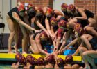 No. 1 USC Women's Water Polo Faces No. 5 ASU In Final Home Games of 2021