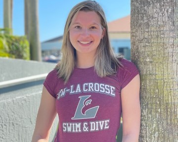 University of Wisconsin-La Crosse Receives In-State Verbal from Autumn Seebach