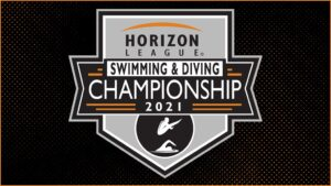 Cleveland State and Oakland Take 2021 Horizon League Diving Top Spots
