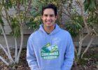 Concordia University Irvine Lands 49.9 Butterflier Jayden Hernandez