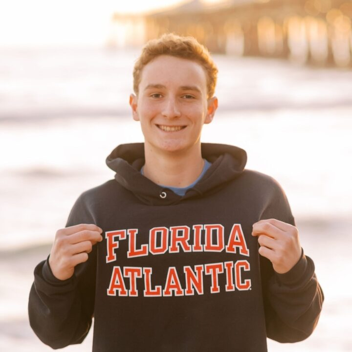 Timo Paisley Commits to Florida Atlantic University's Class of 2025