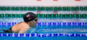 Grace Harvey's 200 IM Highlights Day 1 of British Para International Meet