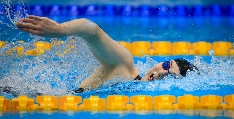 British Women Topple Vaunted Dutch Relay With New National Record