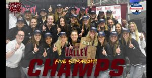 Liberty Howell Becomes First in MVC History to Win 12 Individual Titles