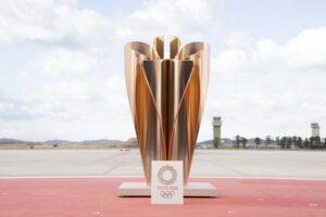 100 Giorni Per Le Olimpiadi Di Tokyo 2020 (Nel 2021)