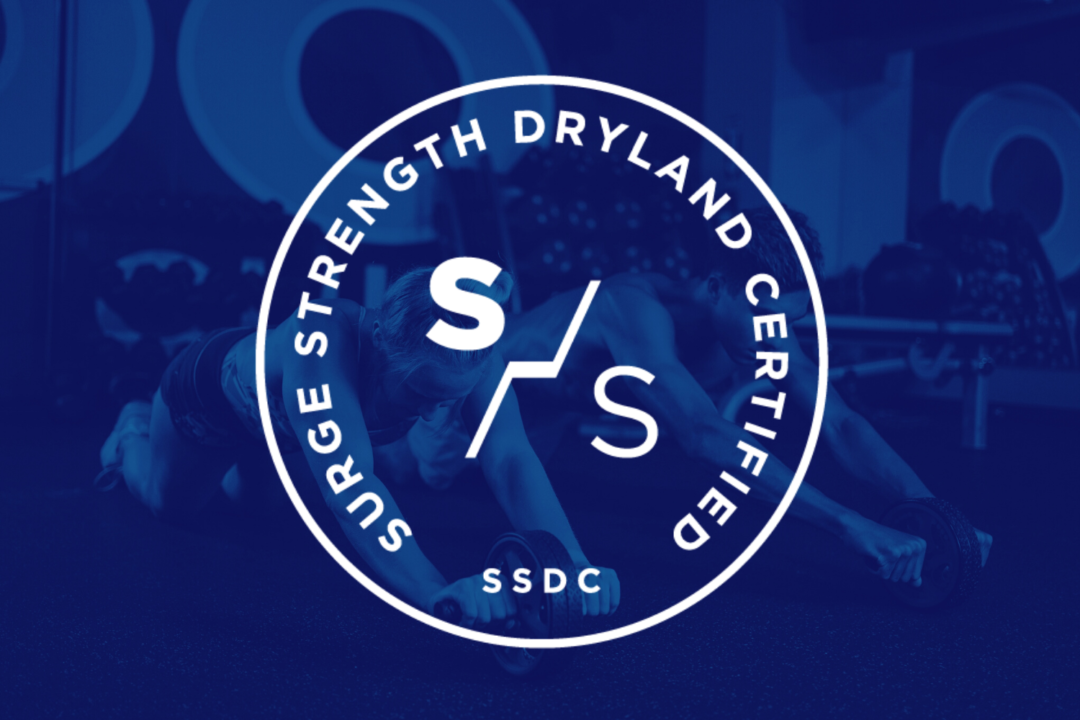 """5 Reasons Swim Coaches Becoming SSDC is a """"Game-changer"""""""