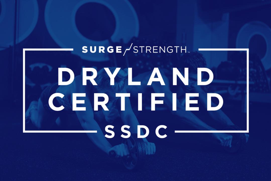 Want Better Dryland Training? Becoming SSDC Testimonials